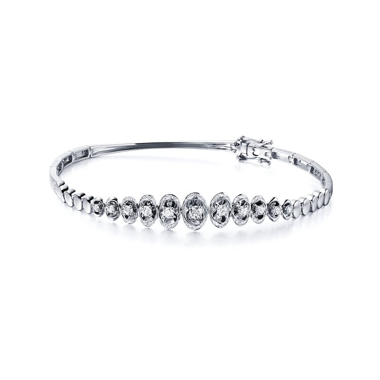 diamond bracelets for women 15