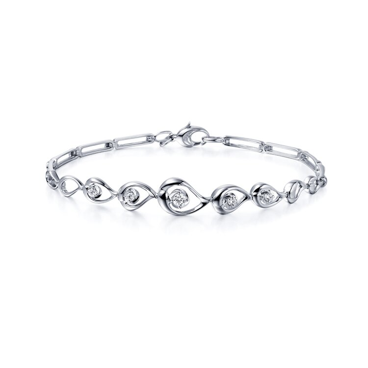diamond bracelets for women 16
