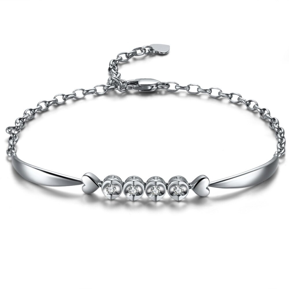 diamond bracelets for women 19