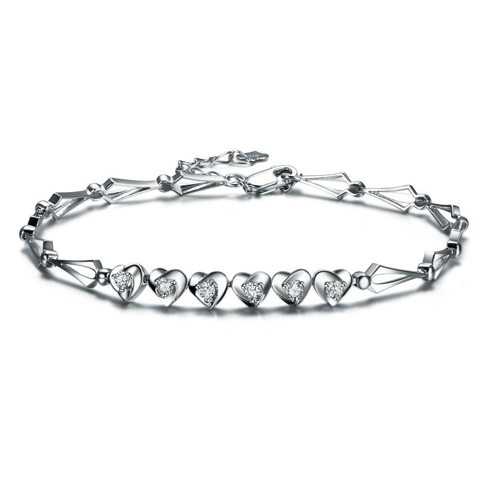 diamond bracelets for women 4