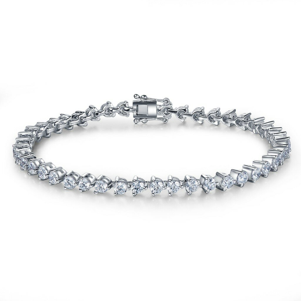 diamond bracelets for women 5