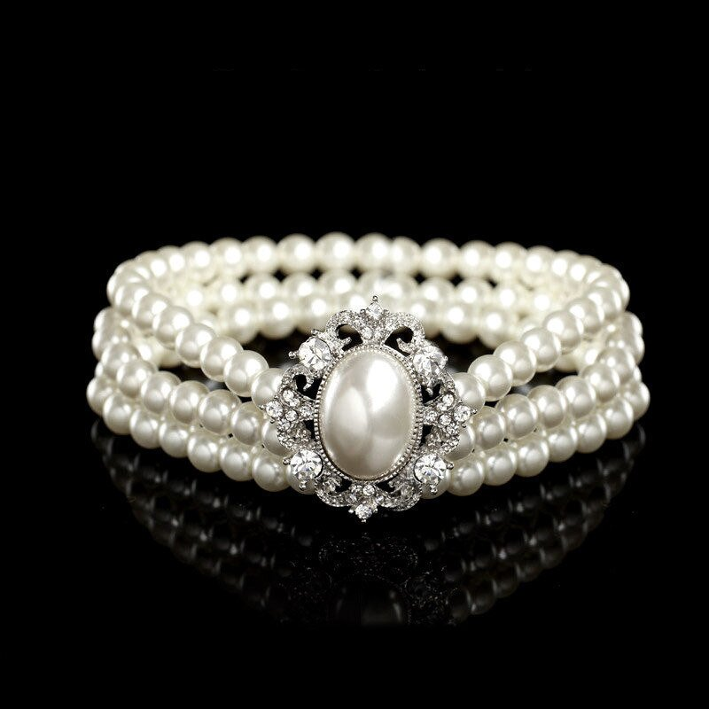 diamond bracelets for women 6