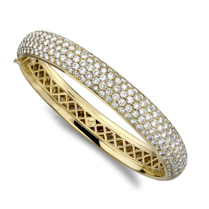diamond bracelets for women 7