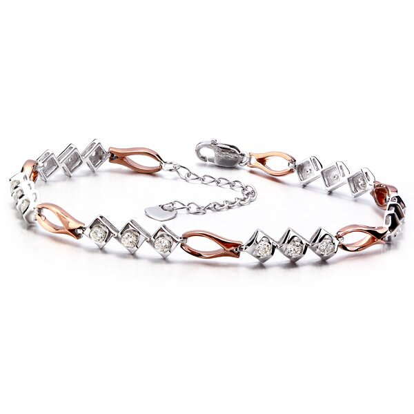 diamond bracelets for women 8
