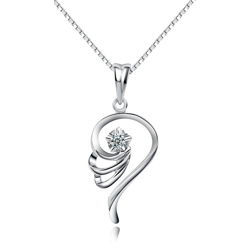 diamond necklaces for women 15