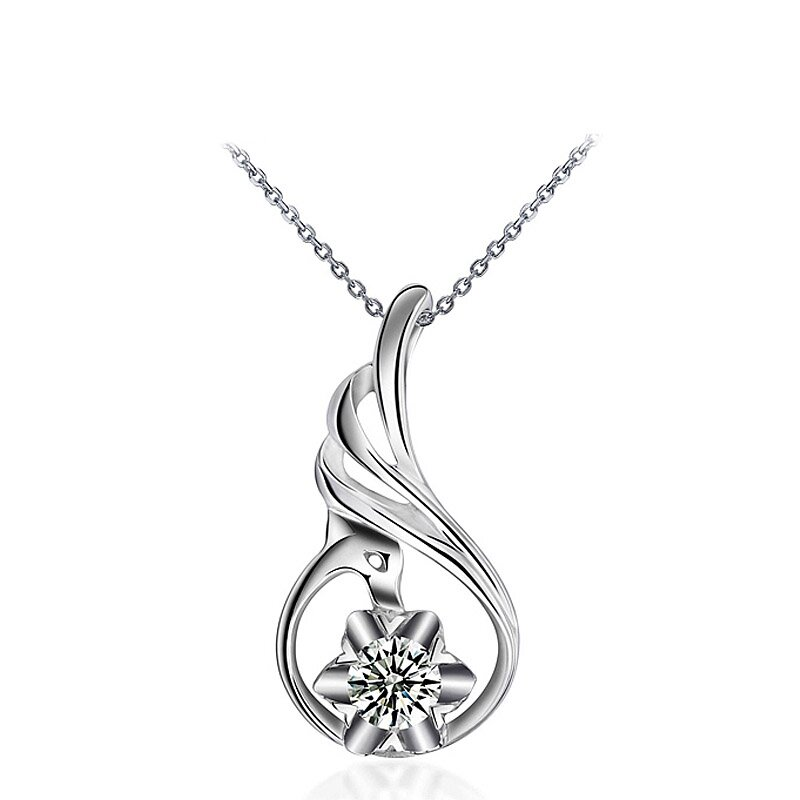 diamond necklaces for women 16
