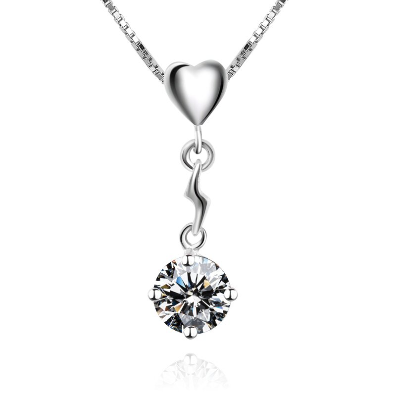 diamond necklaces for women 20