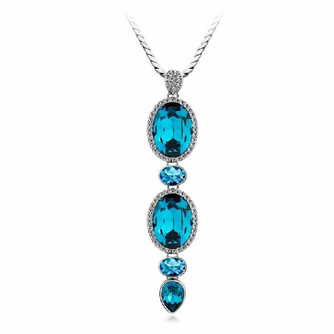 diamond necklaces for women 22