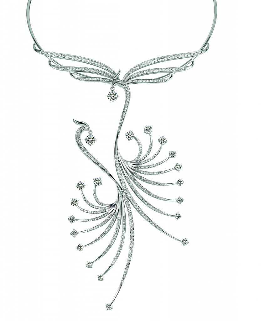 diamond necklaces for women 4