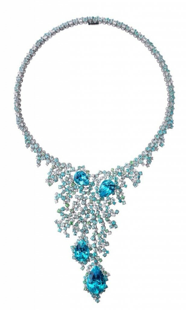 diamond necklaces for women 7
