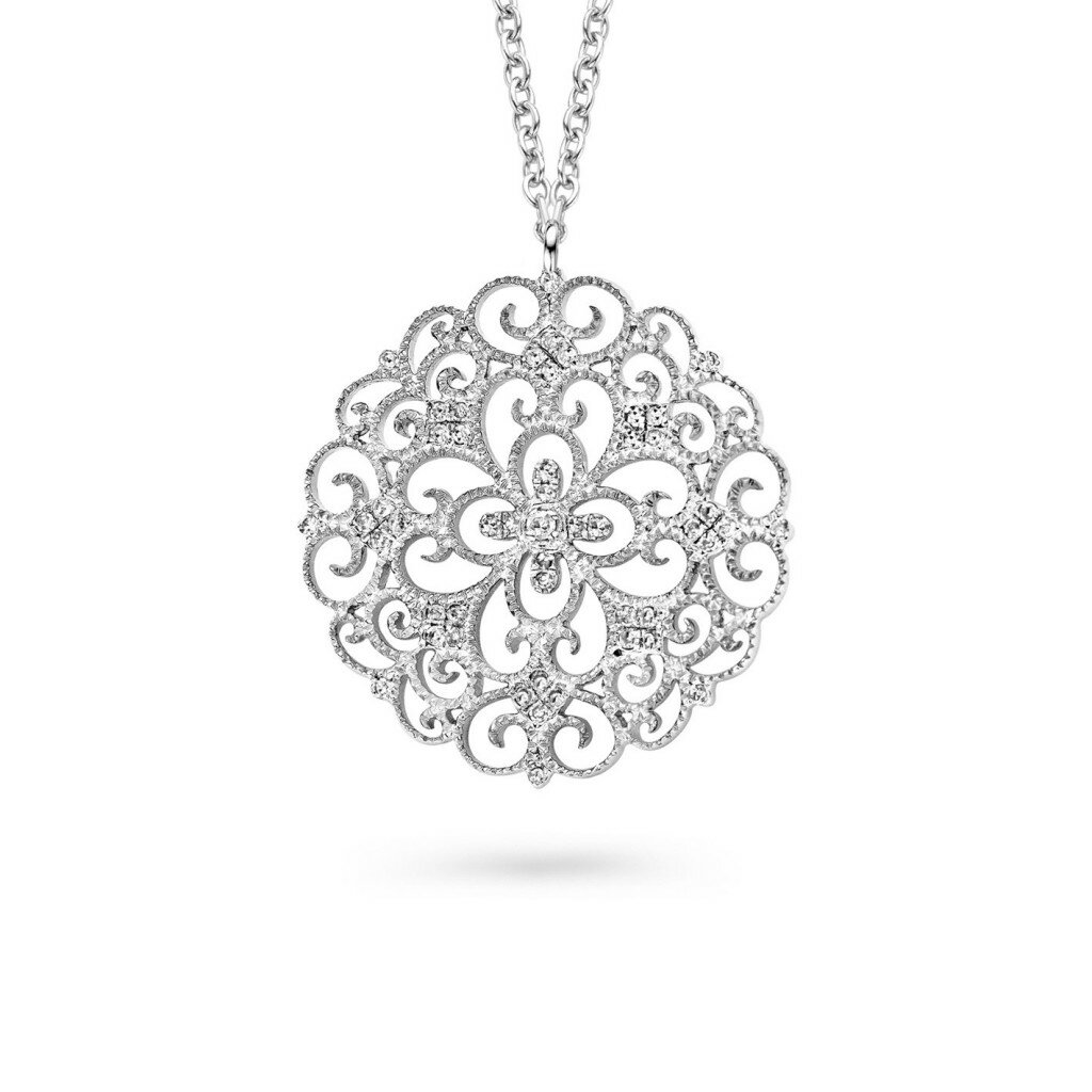 diamond necklaces for women 8