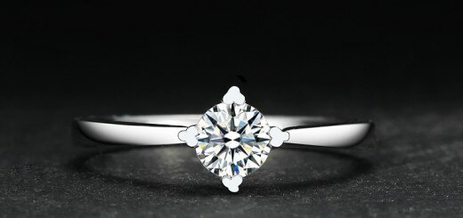 diamond rings for women 12