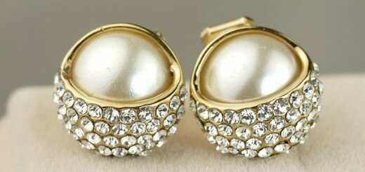 diamond stud earrings 23