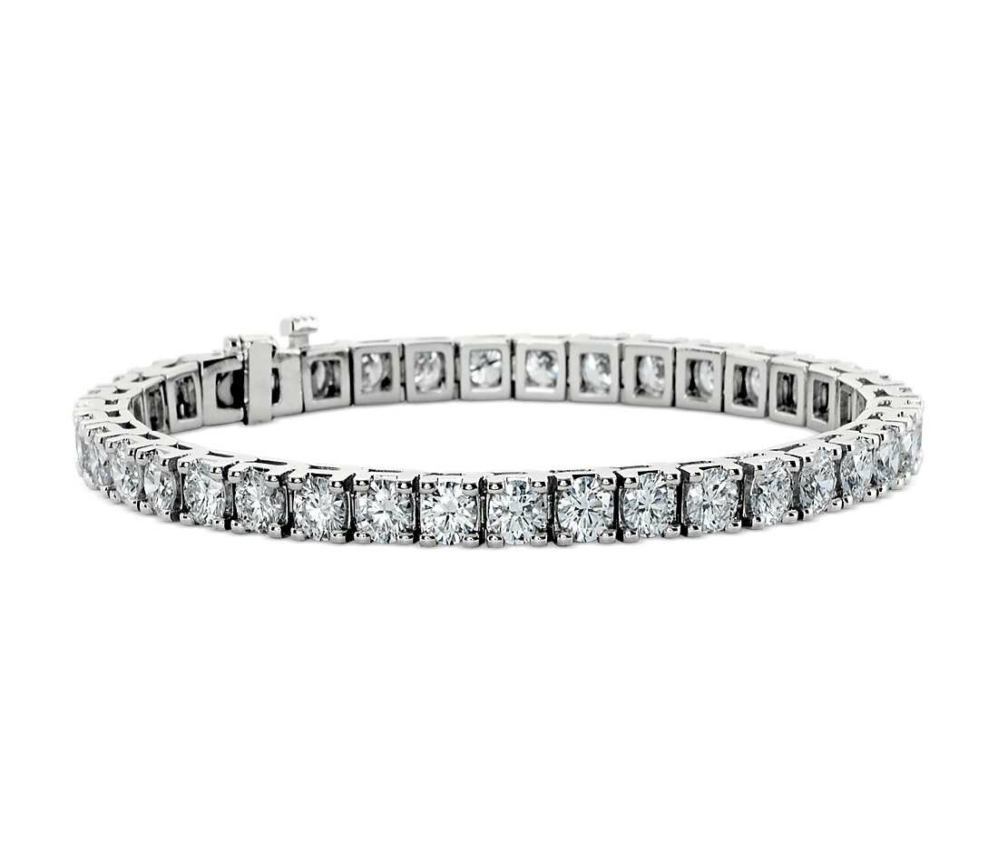 The 19 Best Designs Of Diamond Tennis Bracelet