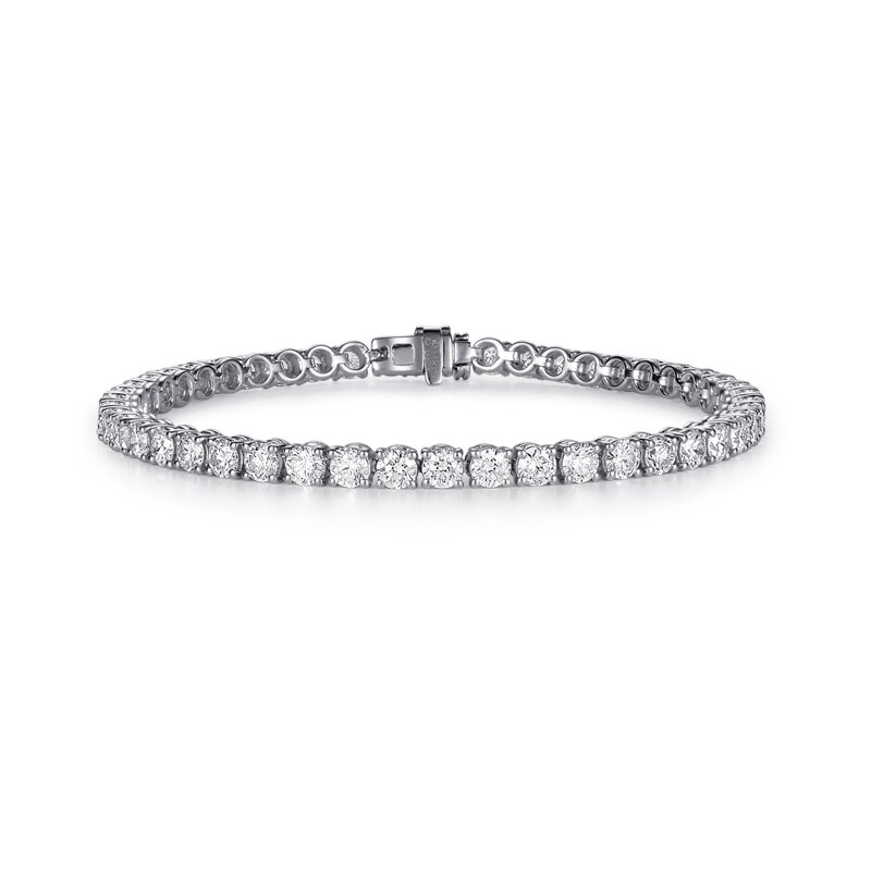diamond tennis bracelet 3