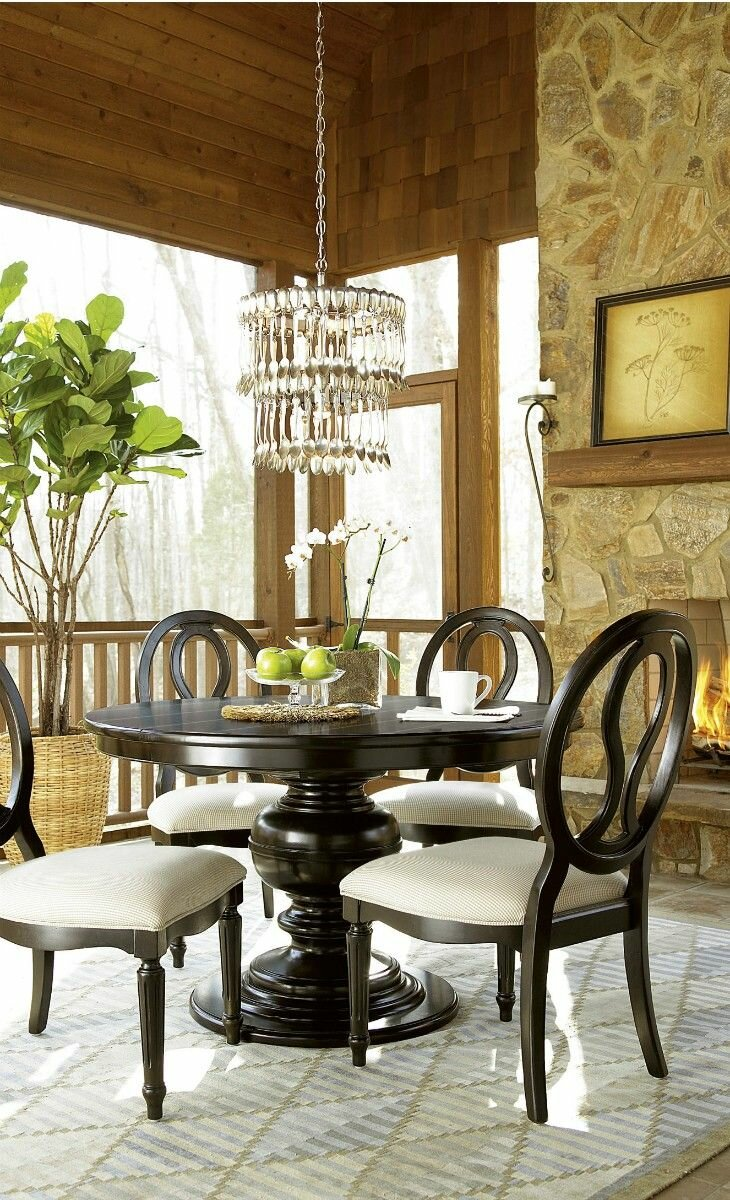 23 inspiring dining room table designs and ideas mostbeautifulthings