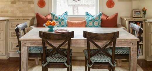 15 photos of world 39 s most beautiful places for Most beautiful dining room tables