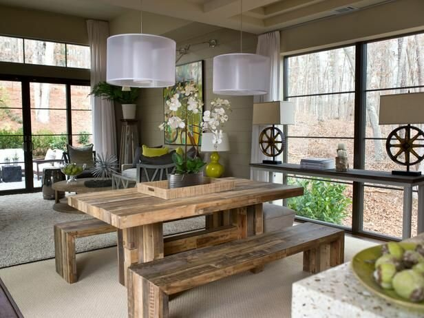 dining room tables 7