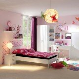 girls bedroom decor 3