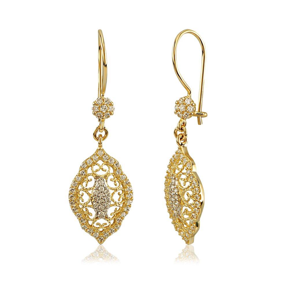 15 Perfect Gold Earrings Designs  Mostbeautifulthings. White Gold Bangle Bracelets. Scott Kay Engagement Rings. Drop Earrings. 18k Bracelet. Black Metal Pendant. Yellow Gold Bangle. Man Diamond. Snake Bangles