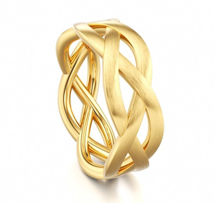 simple heavy for gold men design rings indian and designs articles