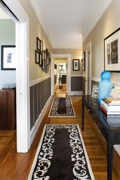 Long Narrow Foyer Designs : Ideas of hallway runners with most shared pics