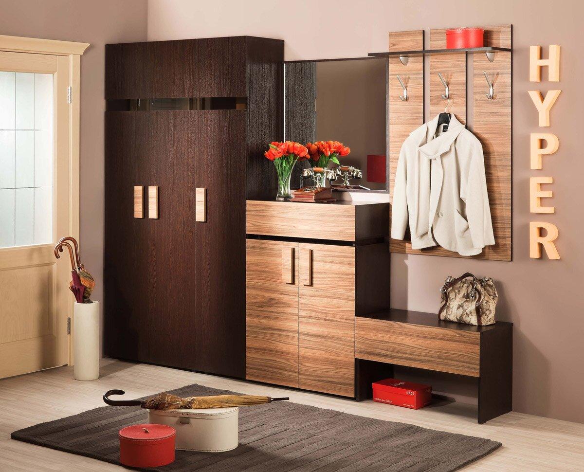 The 23 best hallway storage furniture designs for Recibidores modernos