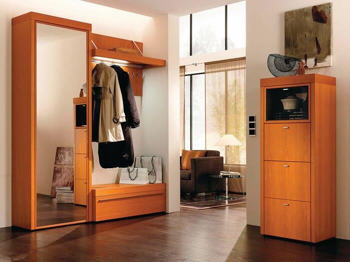 The 23 best hallway storage furniture designs for Armarios recibidor zapatero