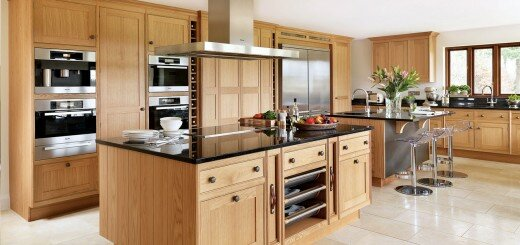 kitchen island designs 19