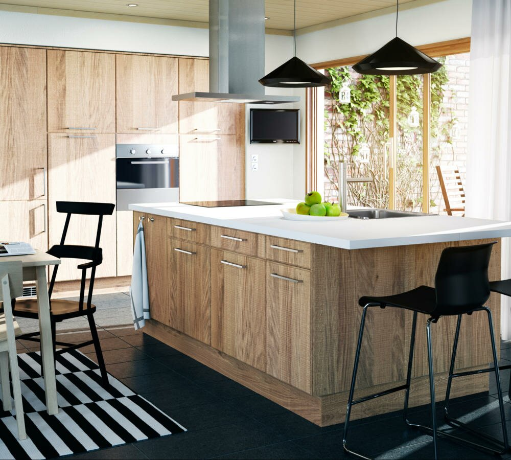 20 Kitchen Island Designs: The 30 Best Kitchen Island Designs
