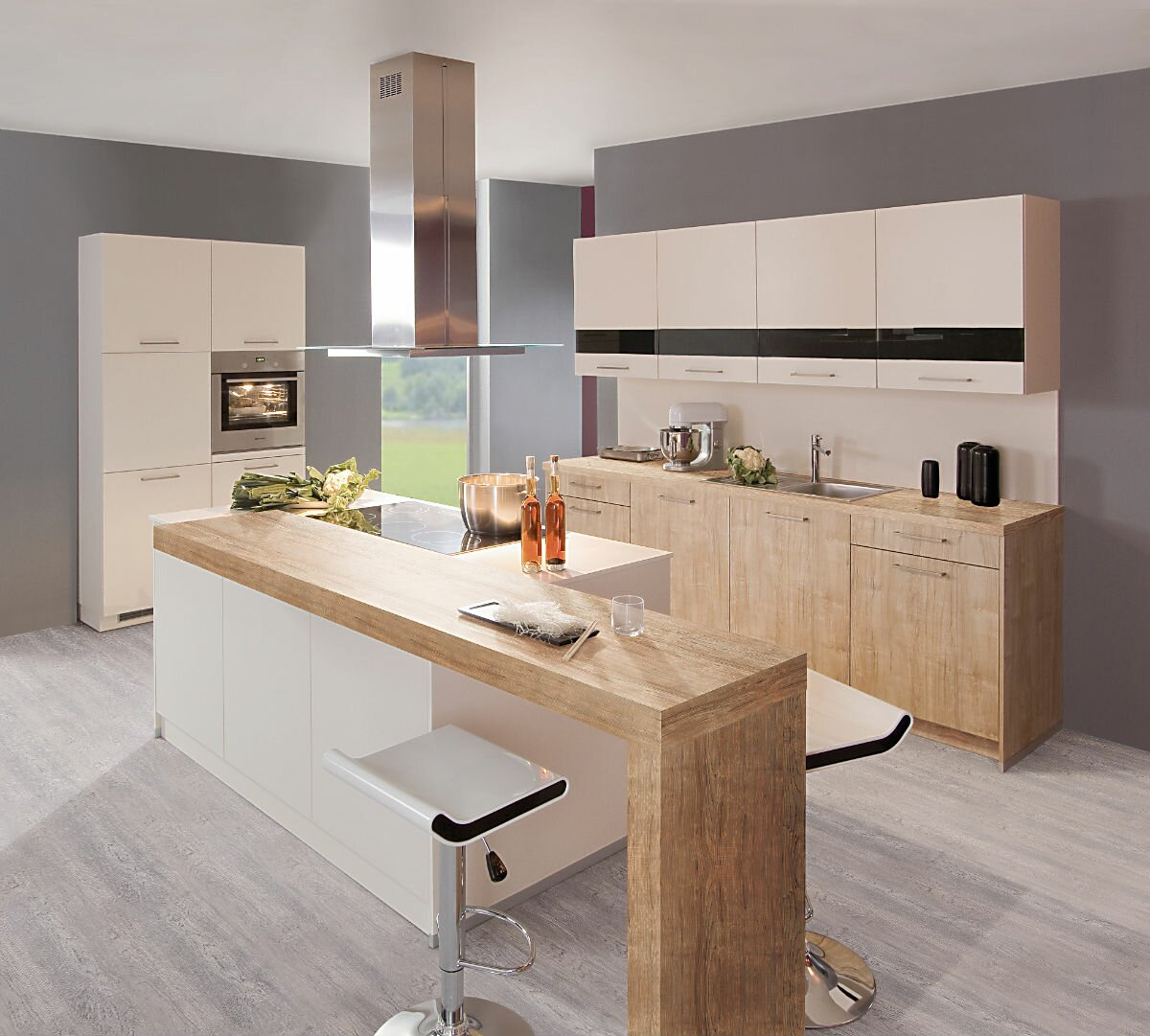 The 30 Best Kitchen Island Designs | MostBeautifulThings