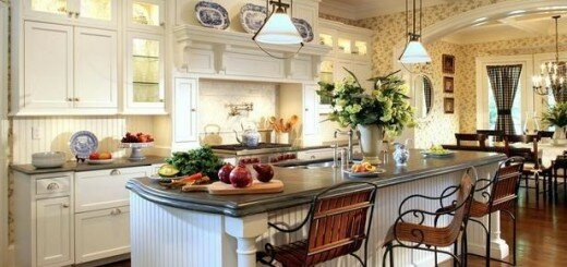 kitchen lighting ideas 13