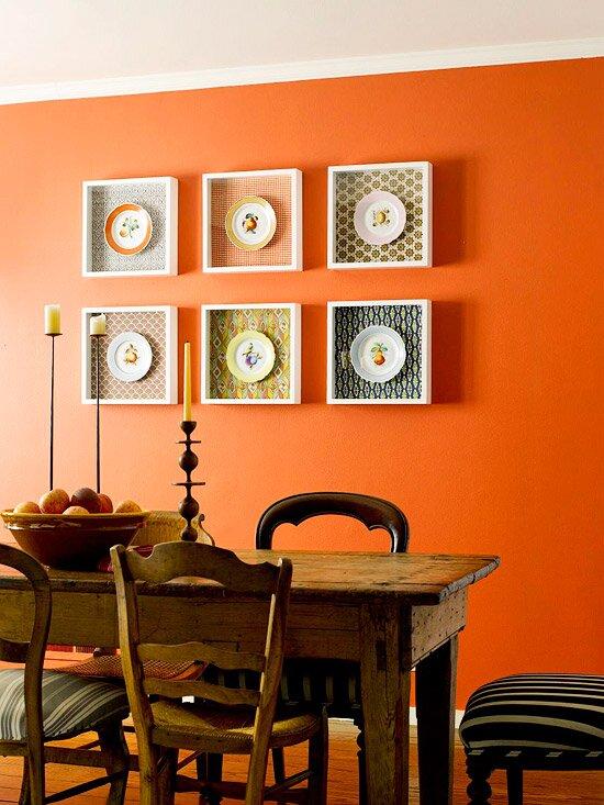 Kitchen Wall Decor 8