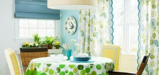 kitchen window curtains 12