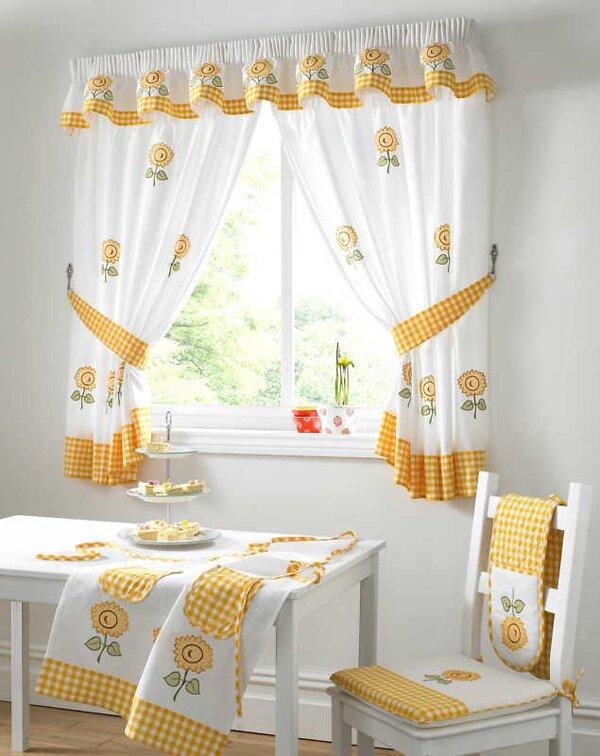 the beautiful kitchen curtains kitchen window curtains kitchen curtain ...