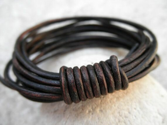 leather jewelry designs 12