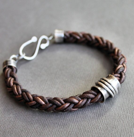 leather jewelry designs 15