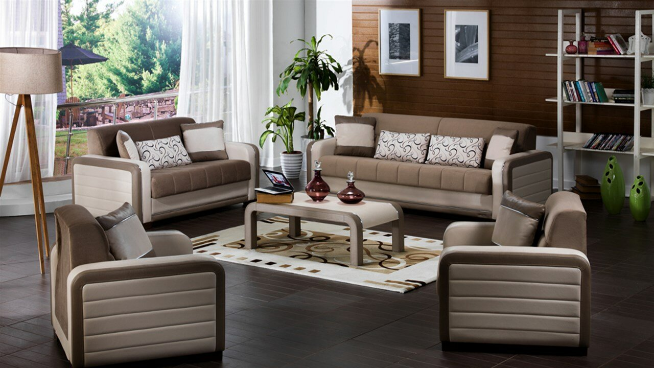 Living Room Furniture Sets 13