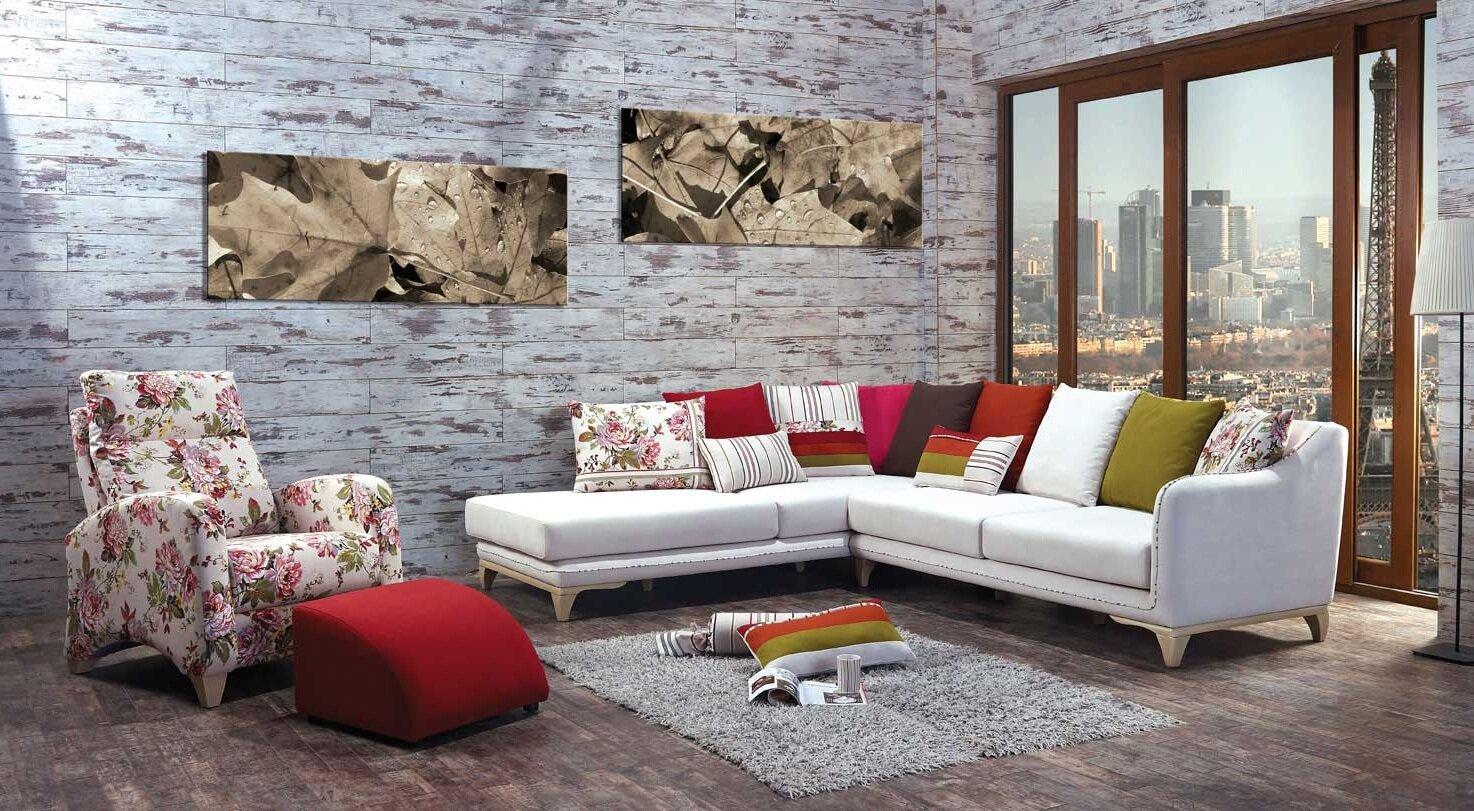 21 Samples Of Decorative Living Room Furniture Sets
