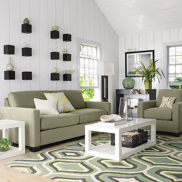 32 living room rugs that will inspire you for Living room area rugs