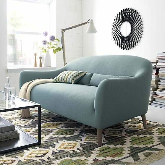 The 19 Best Designed Living Room Sofas Mostbeautifulthings