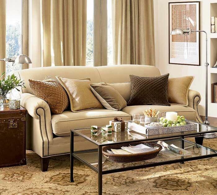 Living Room Sofas 6