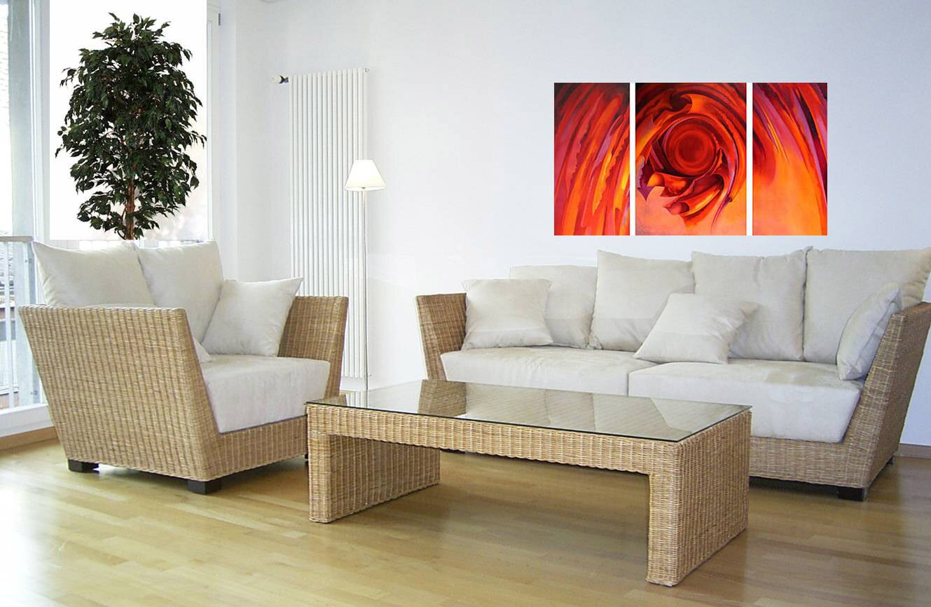 Living Room Walls Decor The 16 Best Living Room Wall Decor Examples Mostbeautifulthings