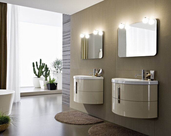 Get Ready for your Close-up With 2018's Best Bathroom Vanities -  Freshome.com