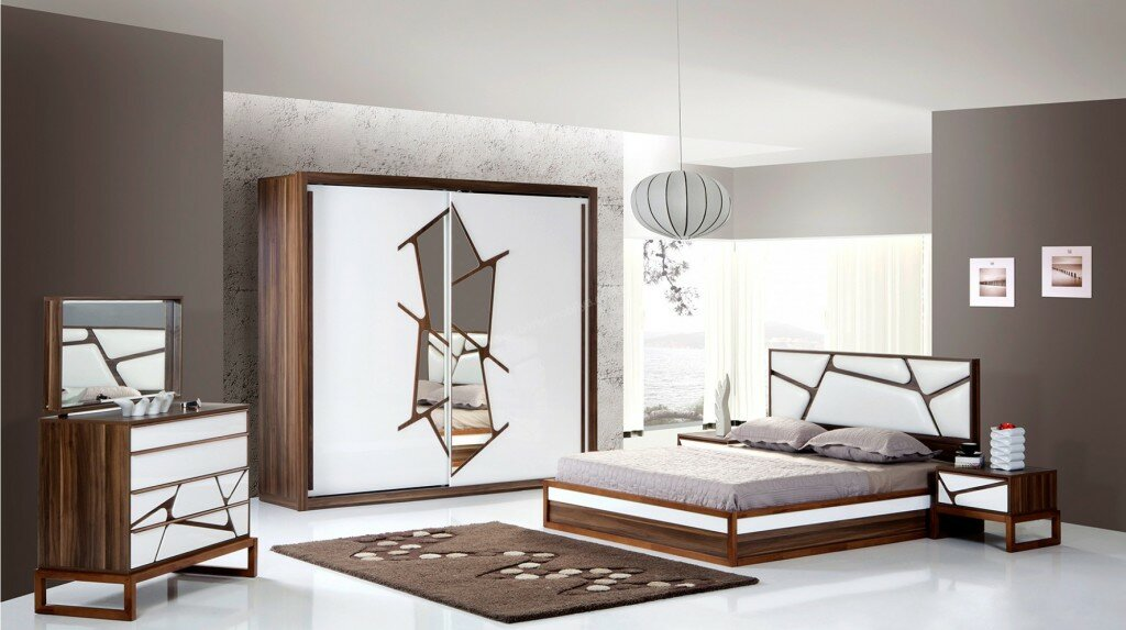 Modern Bedroom Designs 2014 top 24 examples of modern bedroom designs | mostbeautifulthings