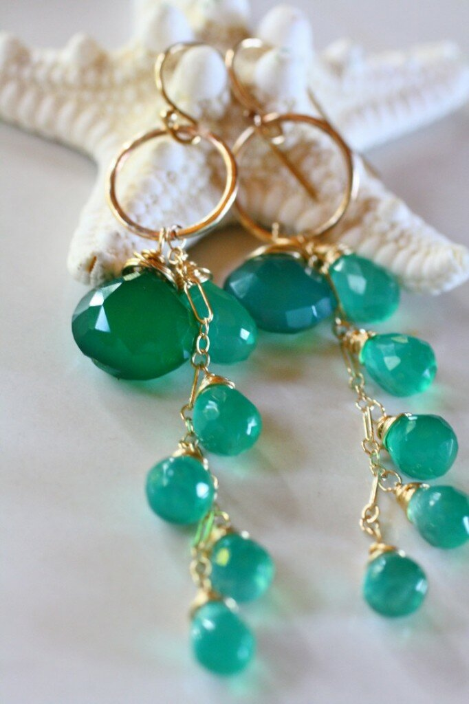 The 16 Most Beautiful Earrings | MostBeautifulThings