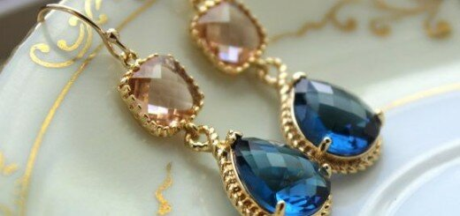 most beautiful earrings 7