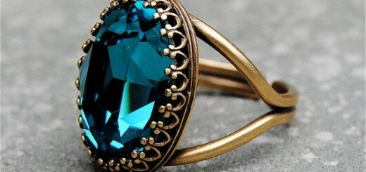 most beautiful rings 13