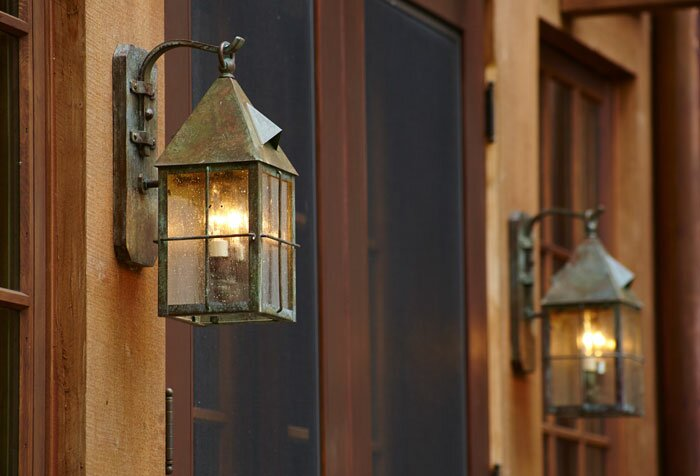 20 Loved Outdoor Wall Lighting Designs MostBeautifulThings