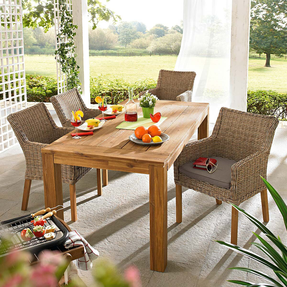 Perfect Patio Furniture Sets 1 Part 3